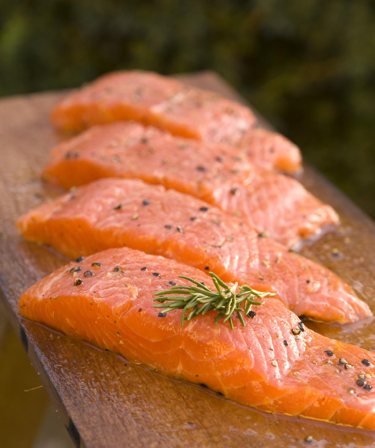 salmonfillets
