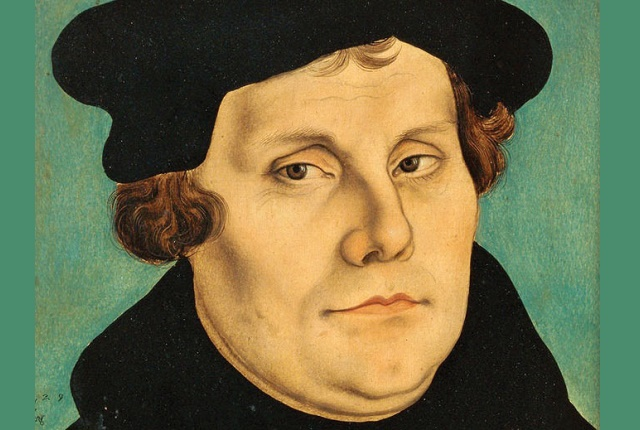 Did Luther Really Say Women Shouldn't Be Wise?